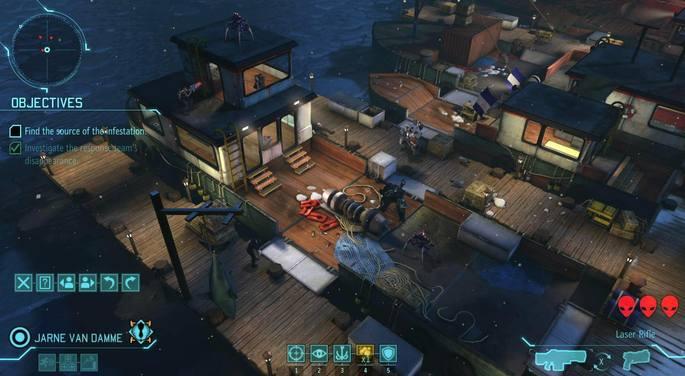XCOM: Enemy Within - Juegos para Android sin Internet