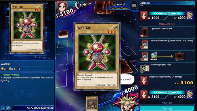 Yu-Gi-Oh! Duel Links gratis