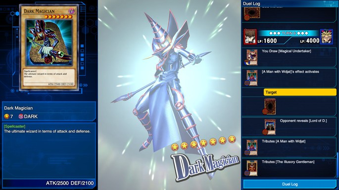 Yu-Gi-Oh Duel Links gratis Steam