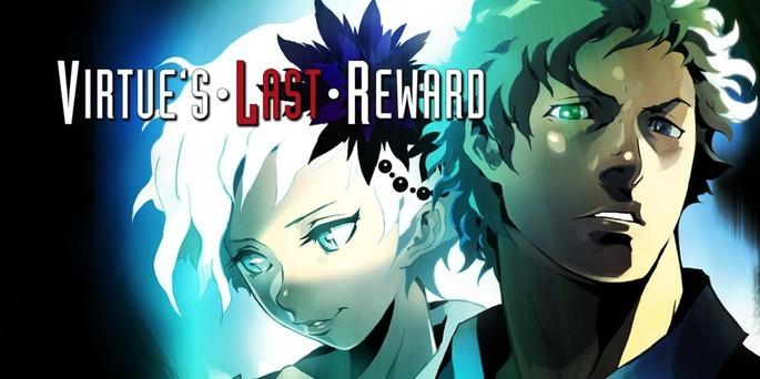 Zero Escape Virtue's Last Reward - Mejores juegos 3DS