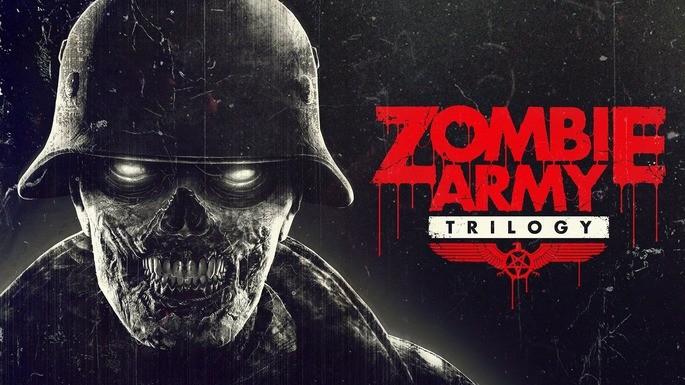 Zombie Army Trilogy - Juegos de zombies para PC