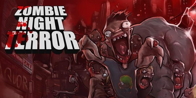 Zombie Night Terror - Juegos de zombies para PC