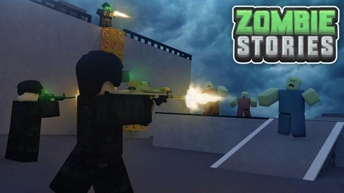 Zombie Stories Roblox